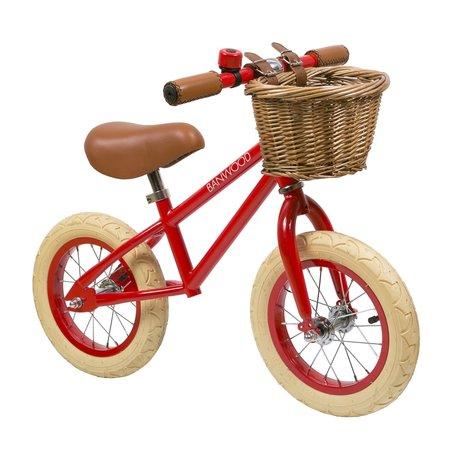 Banwood Banwood - First go balance bike