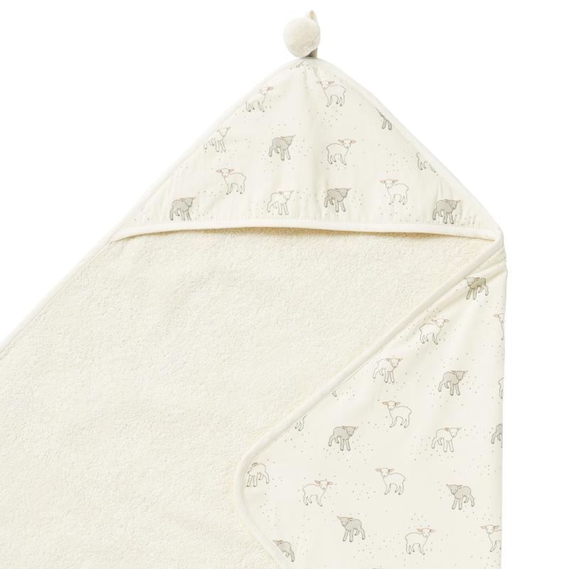 Pehr - Hooded Towel