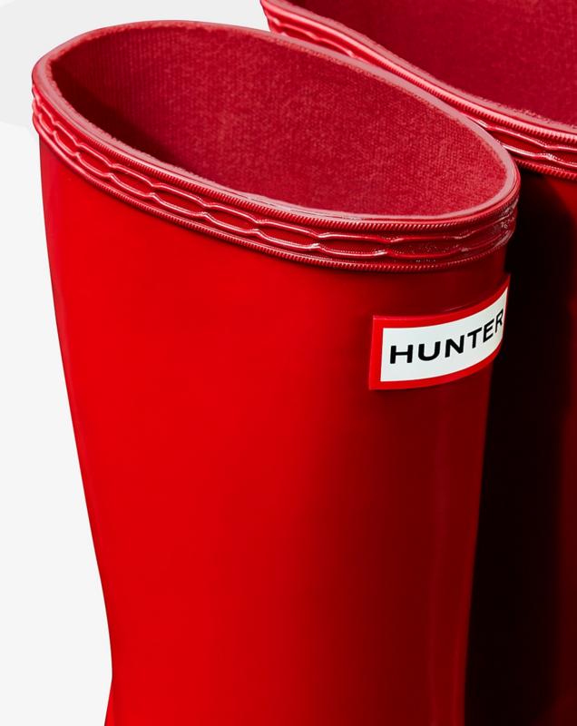 Hunter Hunter - Kids Original First Gloss