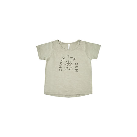Rylee & Cru - T-Shirt Basic