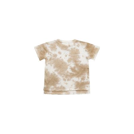 Rylee & Cru - T-Shirt Raw Edge imprimé
