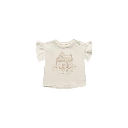 Rylee & Cru - T-Shirt Flutter