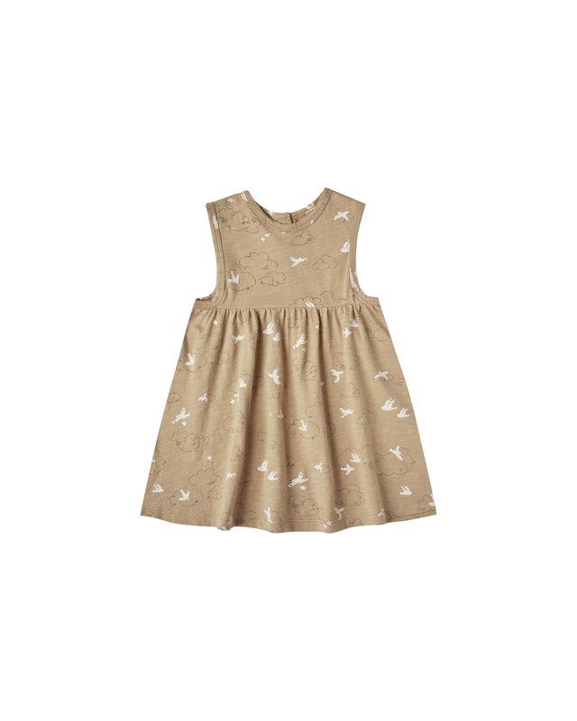 Rylee & Cru - Layla Dress