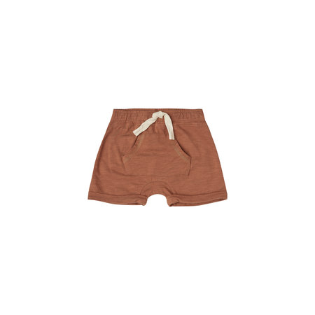 Rylee & Cru - Front Pouch Short