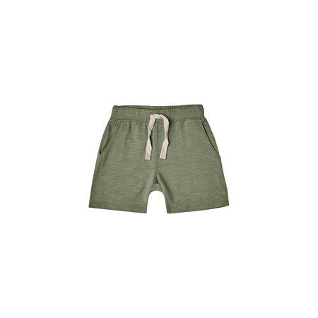 Rylee and Cru - Boy Slub Shorts