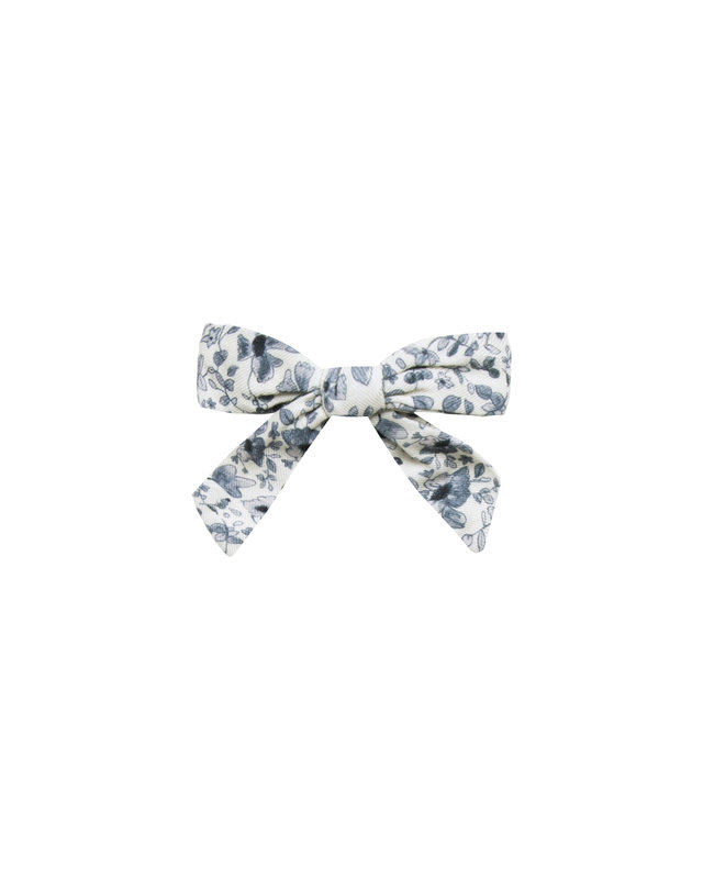 Rylee and Cru - Girl bow