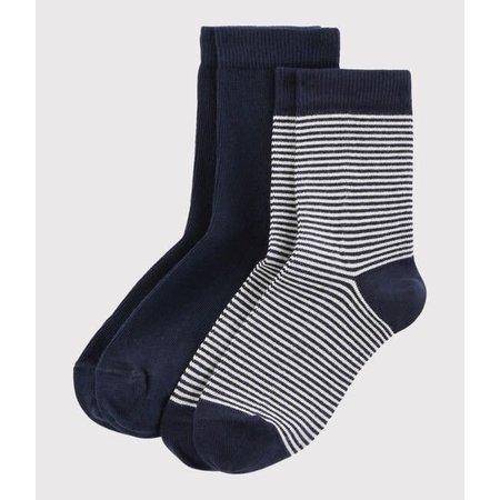 Petit bateau Petit Bateau - Unisex Socks 2-Pack