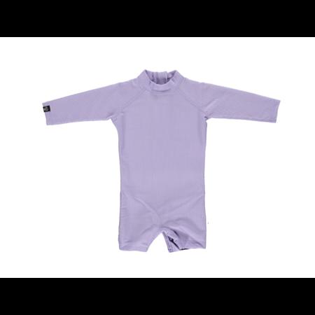 Beach & Bandits Beach & Bandits - Ribbed Baby Suit