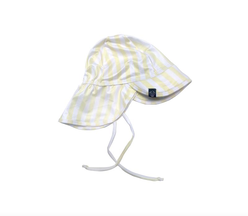 Beach & Bandits Beach & Bandits - Beach Hat (UPF50+)