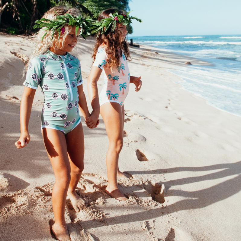 Beach & Bandits Beach & Bandits - Combinaison de bain