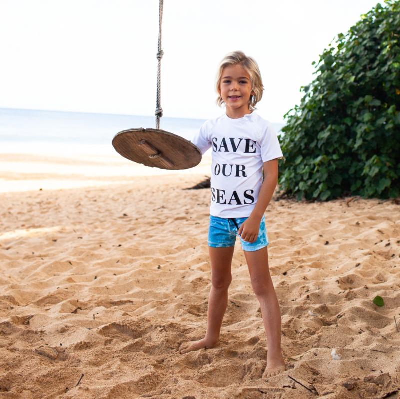 Beach & Bandits Beach & Bandits - Short de bain