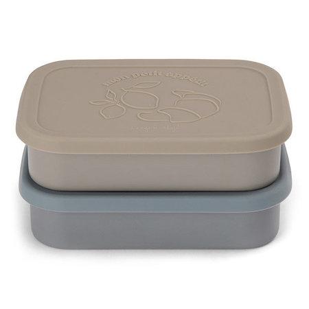 Konges Slojd Konges Slojd - 2 Food Boxes