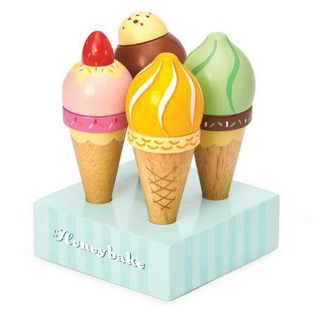Le Toy van Toy van - Les crèmes glacées
