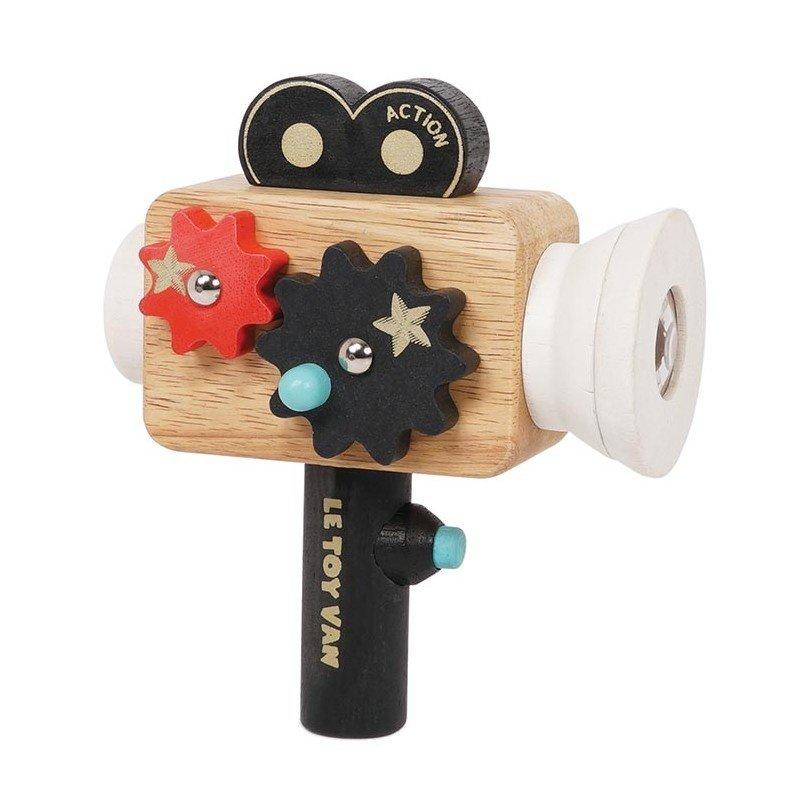 Le Toy van Toy van - Camera Hollywood