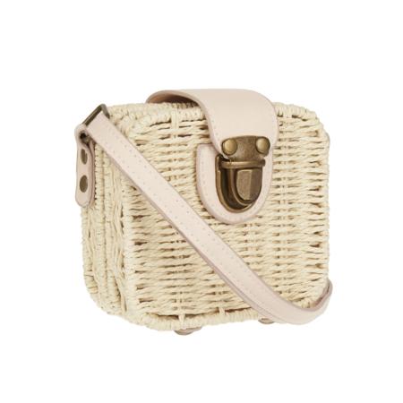 Mimi & Lula Mimi & Lula - Mini basket bag