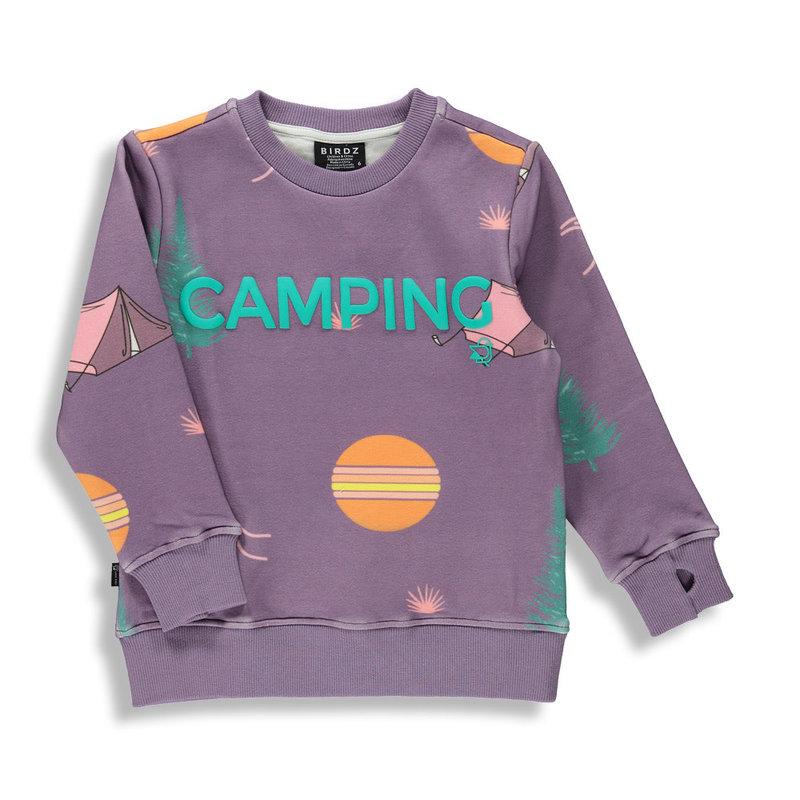 Birdz Birdz - Camping Sweat