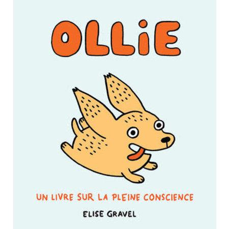 Scholastic Ollie