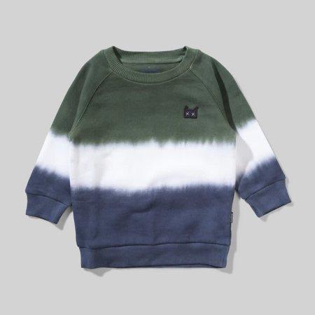 Munsterkids Munsterkids - Meet the sea crew sweatshirt