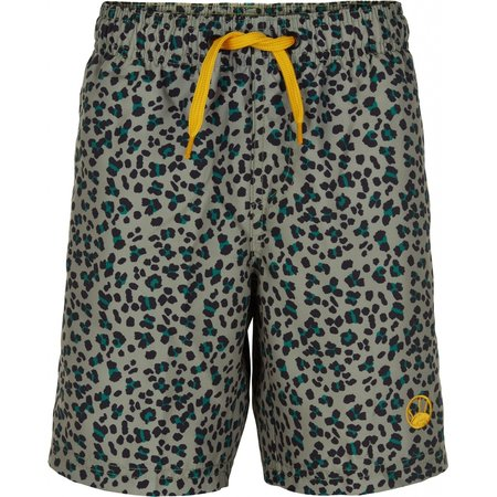 The New The New - RECYCLED OREO SWIM SHORTS