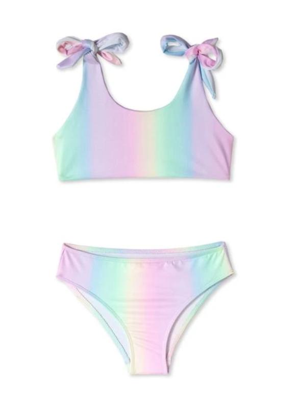 Stella Cove - Tie Shoulder Bikini