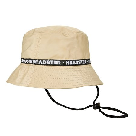 Headster - Bucket Hat