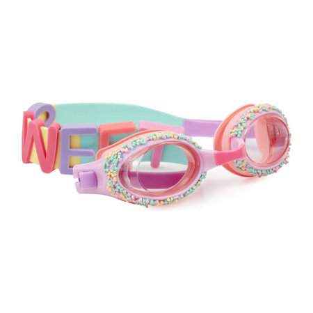 Bling 2o - Lunettes de piscine sweet sprinkles