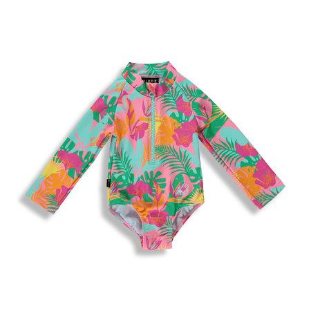 Birdz Birdz - Surfer Swimsuit Tropical
