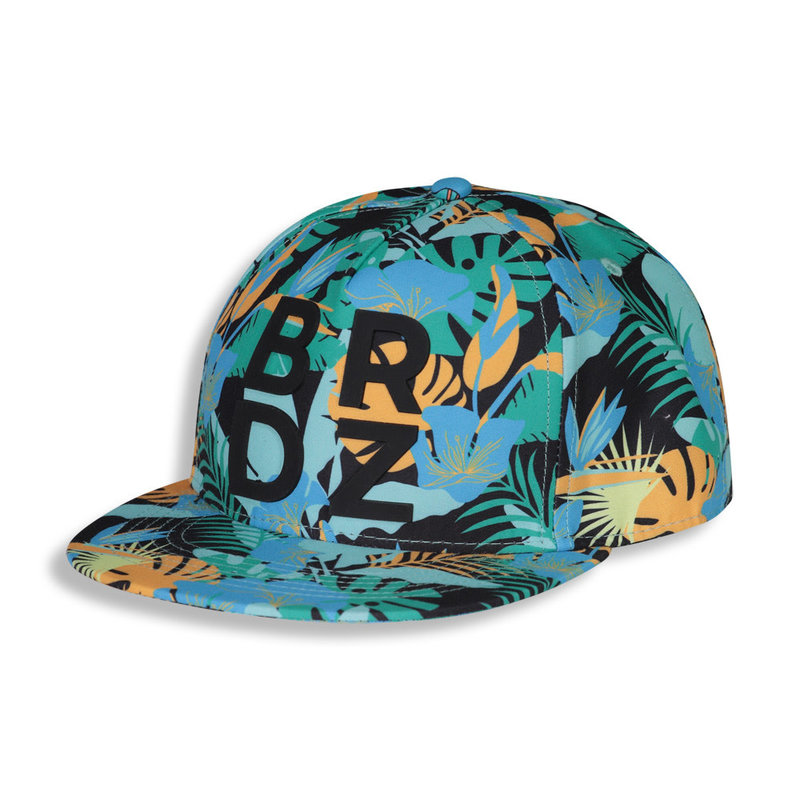 Birdz Birdz - Casquette jungle cap