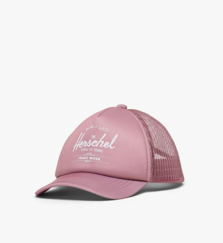 Herschel - Casquette WHALER Bébé
