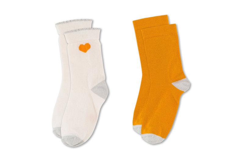 Petit bateau Petit Bateau - Socks - 2-Pack