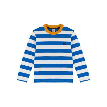 Petit bateau Petit Bateau - Tee-Shirt manches longues