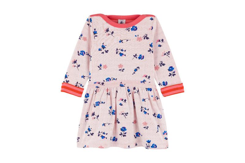 Petit bateau Petit Bateau - Long-sleeved Dress