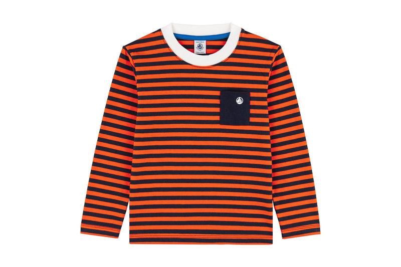 Petit bateau Petit Bateau - Long Sleeve T-shirt