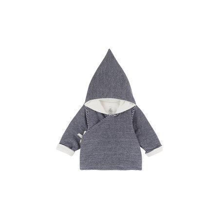 Petit bateau Petit Bateau - Hooded Jacket