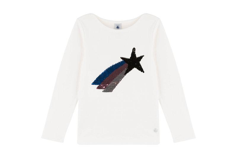 Petit bateau Petit Bateau - Long sleeved Tee-shirt