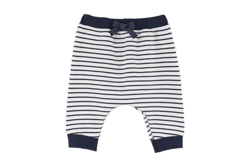 Petit bateau Petit Bateau - fleece trousers