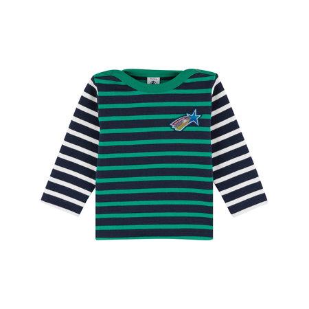 Petit bateau Petit Bateau - T-Shirt Manches Longues