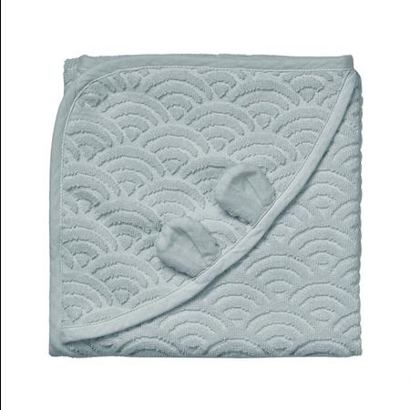 CamCam Cam Cam - Hooded Towel