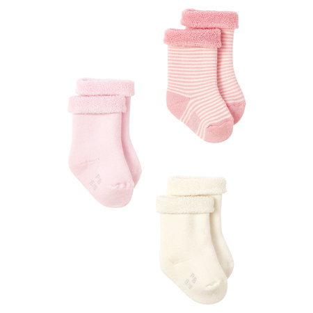 Petit bateau Petit Bateau - Knitted Socks - 3-Pack