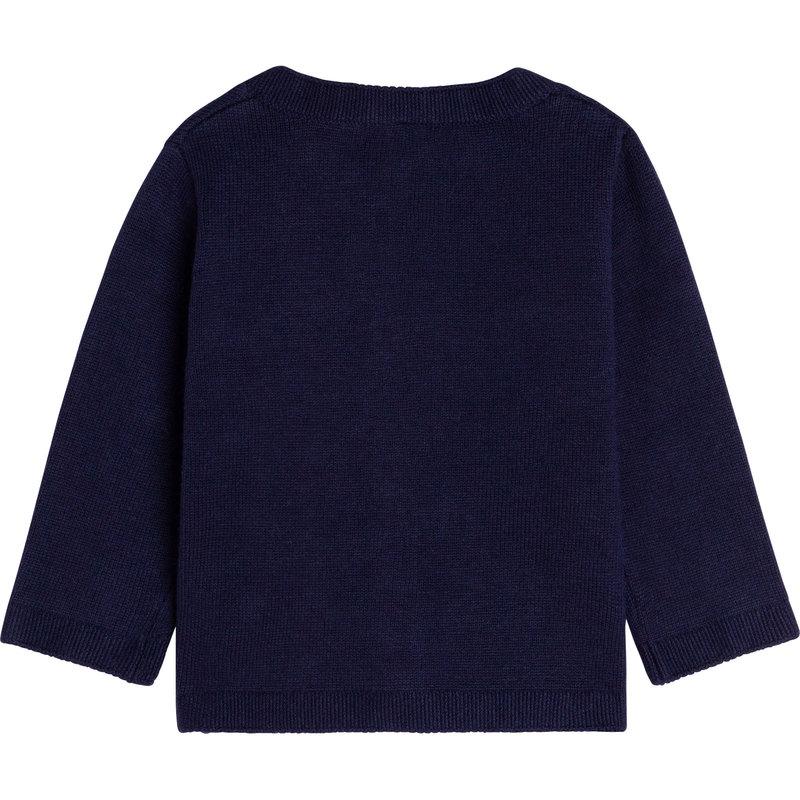 BIllieblush Billieblush - Knitted Cardigan