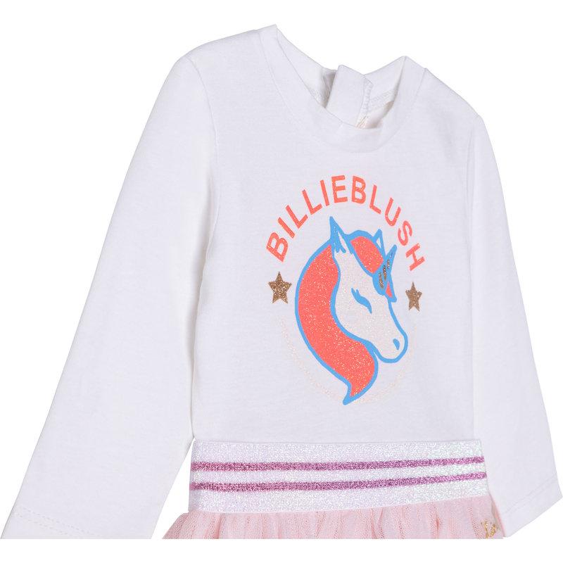 BIllieblush Billieblush - Robe Jersey