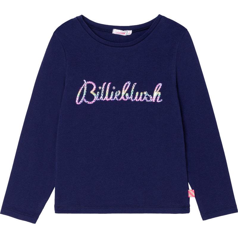BIllieblush Billieblush - Long Sleeved T-Shirt