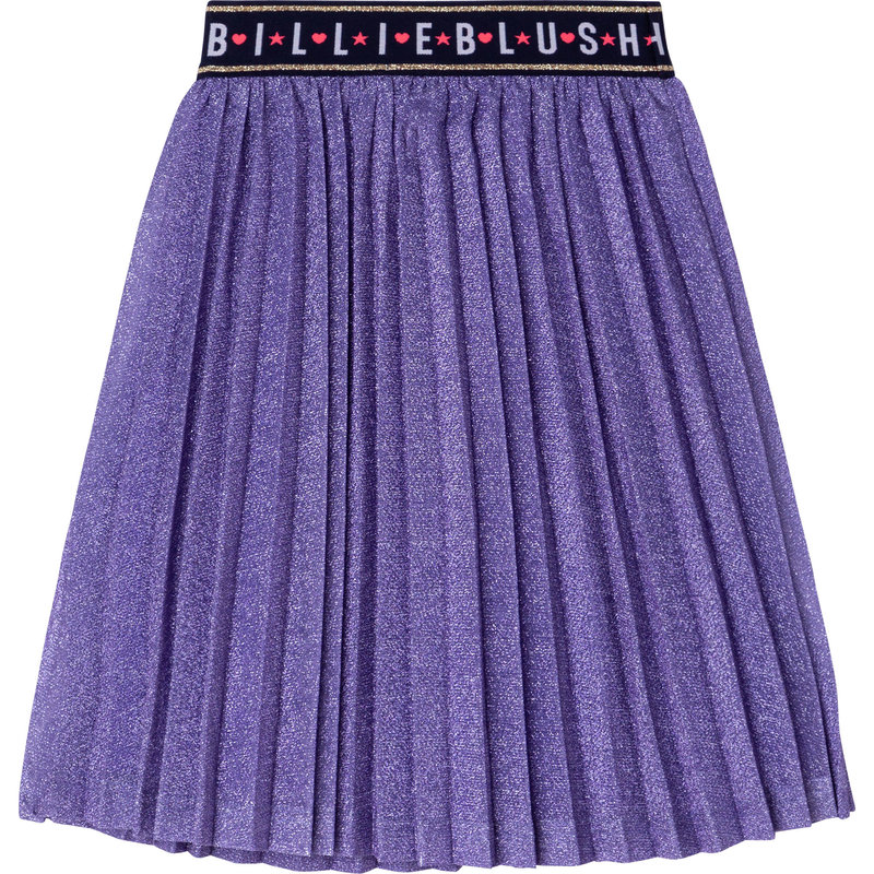 BIllieblush Billieblush - Jupe Plissée