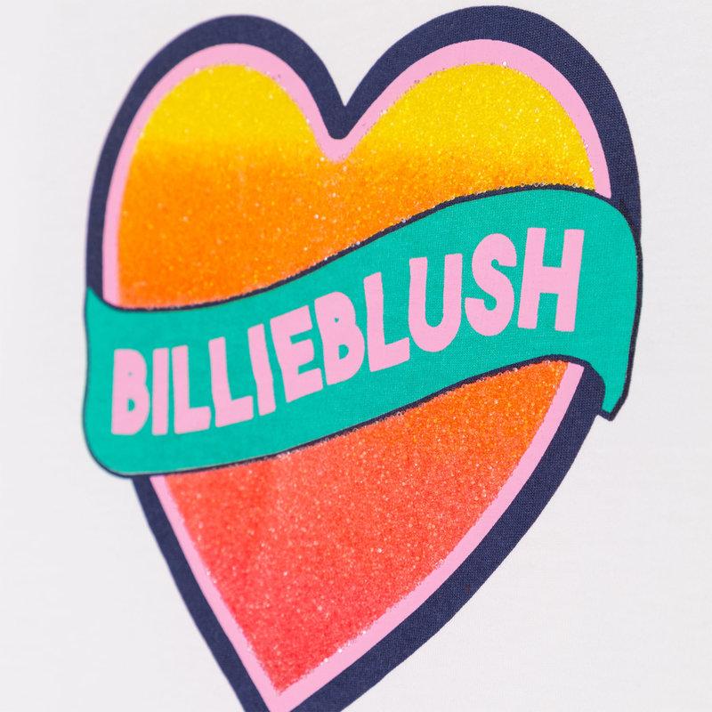 BIllieblush Billieblush - Robe Bi-Matières