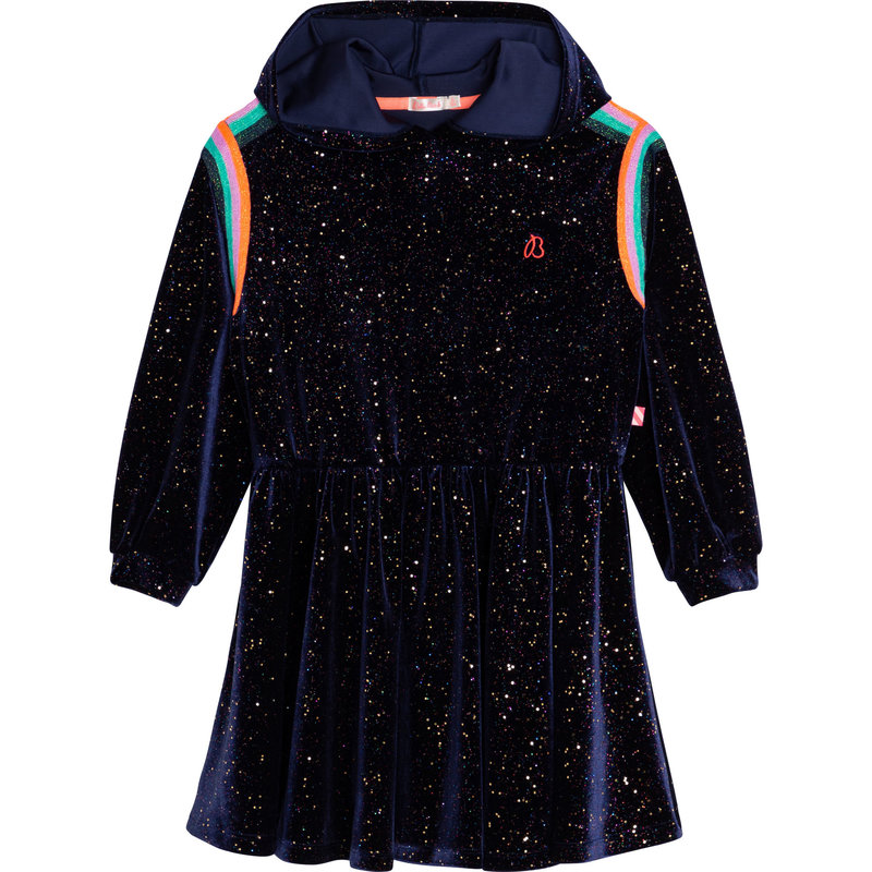 BIllieblush Billieblush - Robe à Capuche