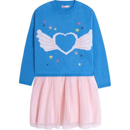 BIllieblush Billieblush - Knitted Dress