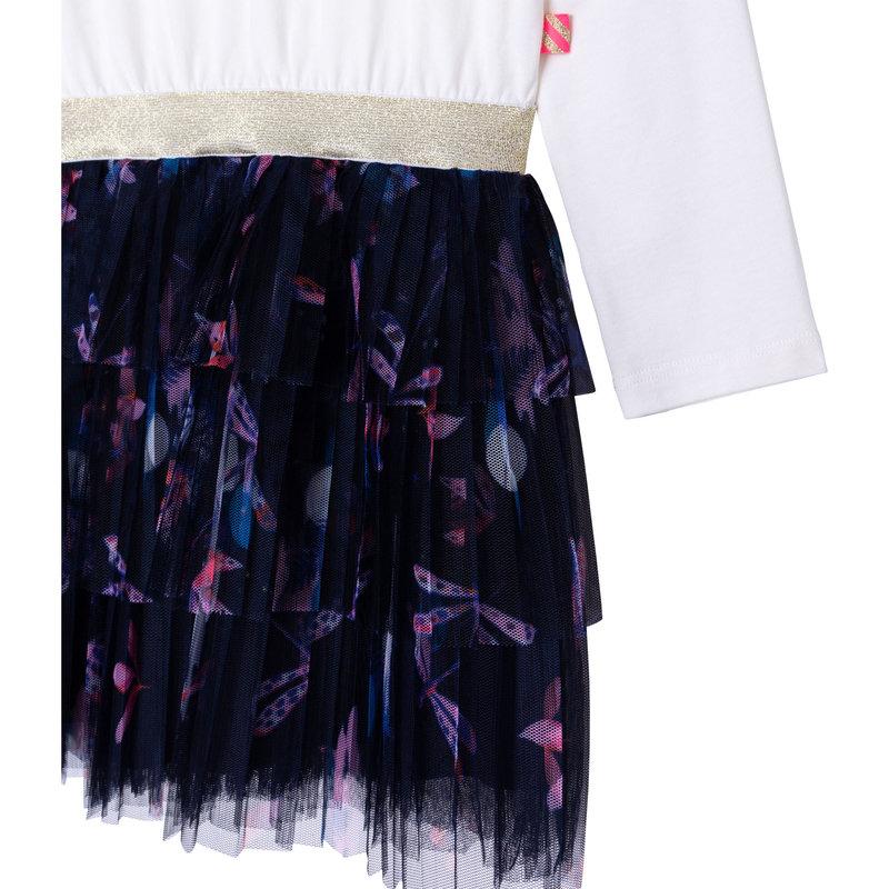 BIllieblush Billieblush - Jersey Dress