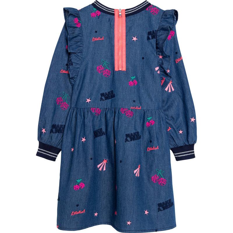 BIllieblush Billieblush - Denim  Dress