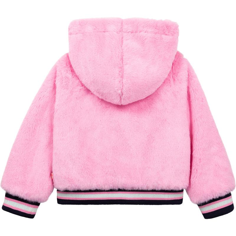 BIllieblush Billieblush - Hooded Vest