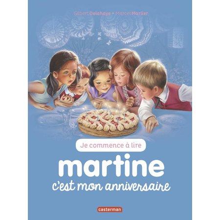 Martine- c'est mon anniversaire #57